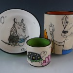 Cary Lane Cups & Bowls