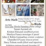 Join us for Arts Walk LI
