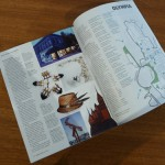 Olympia Arts scene celebrated in American Craft Magazine