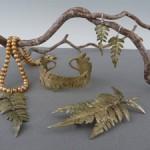 New fern jewelry from Silver Seasons $52 - $94