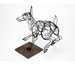 Colleen Cotey wire sculpture thumbnail