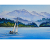 "Link to ""Northwest Splendor"" by Beverly Fotheringham"
