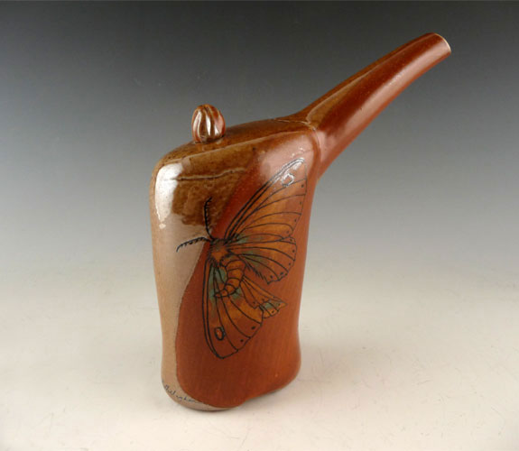 Colleen Gallagher Wood Fired Pottery