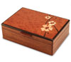 Link to Moon Flowers Jewelry box by Heartwood Creations