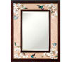 Link to Hummingbird Mirror by Hudson River Inlay