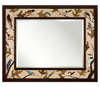 Hudson River Inlay mirror