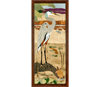 Hudson River Inlay panel