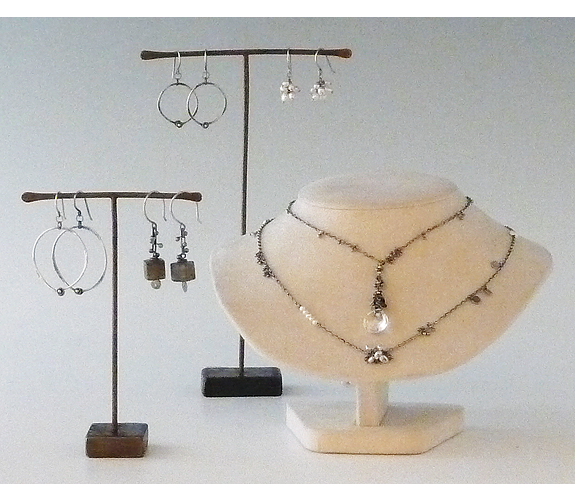 Jenifer Thacher jewelry