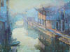 "Link to ""Glance of Bright Morning"" by Xiaogang Zhu"